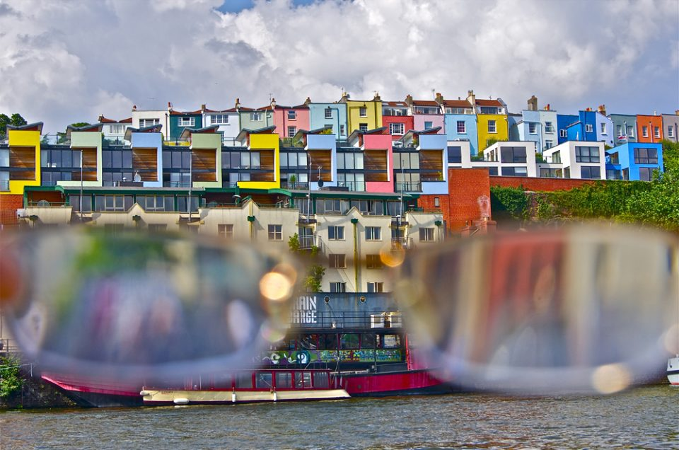 Bristol Location Photography